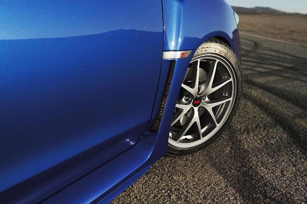 Subaru ABS frenos