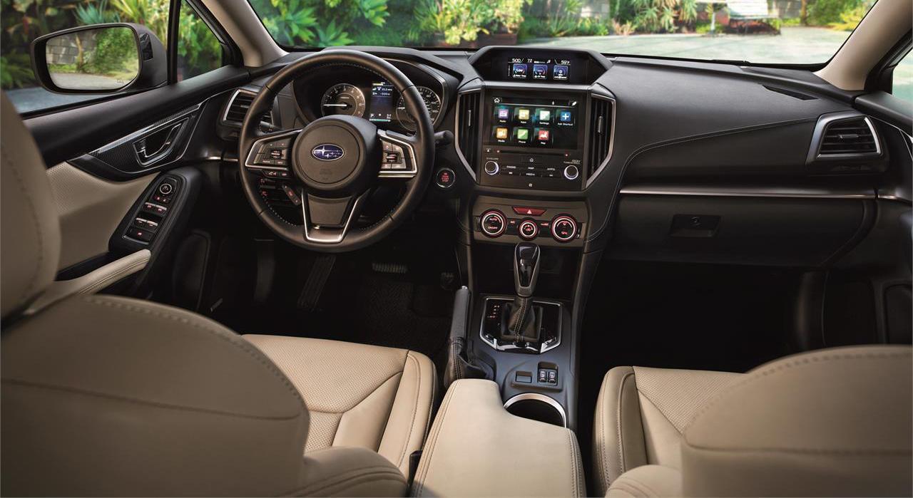 Subaru Badalona