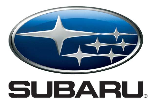 Logotip Subaru